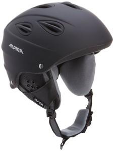 Alpina Grap Test