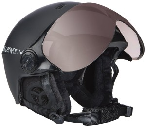 Black Canyon Skihelm