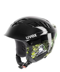Uvex X-Ride Motion Junior Test